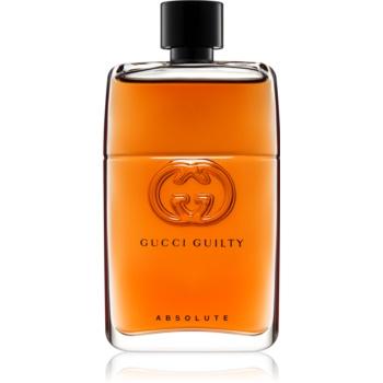 Gucci Guilty Absolute eau de parfum pentru barbati 90 ml