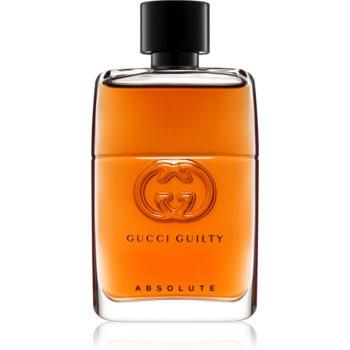 Gucci Guilty Absolute eau de parfum pentru barbati