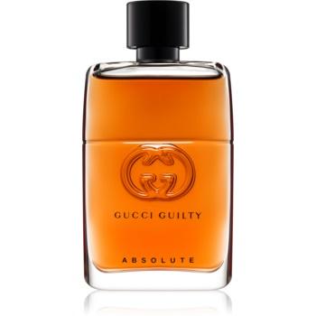 Gucci Guilty Absolute eau de parfum pentru barbati 50 ml