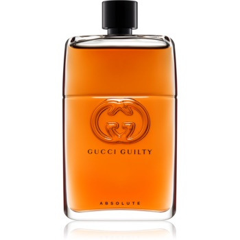 Gucci Guilty Absolute after shave pentru bărbați 90 ml