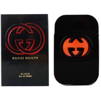 Gucci Guilty Black Pour Femme eau de toilette nőknek