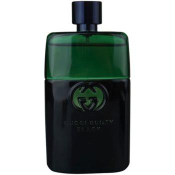 Poza Gucci Guilty Black Pour Homme Eau de Toilette pentru barbati 90 ml