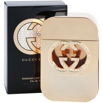 Gucci Guilty Diamond toaletna voda za ženske 1
