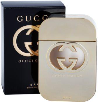Gucci Guilty Eau Eau de Toilette für Damen 1