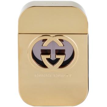 Gucci Guilty Intense Eau De Parfum pentru femei 75 ml