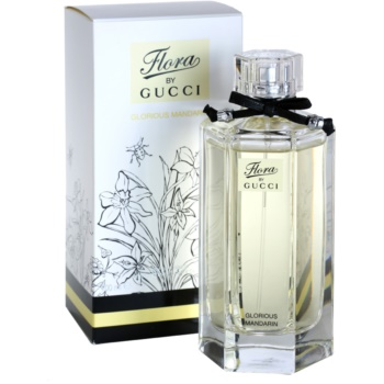Gucci Flora by Gucci - Glorious Mandarin тоалетна вода за жени 1