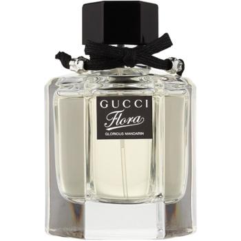 Gucci Flora by Gucci – Glorious Mandarin eau de toilette pentru femei 50 ml