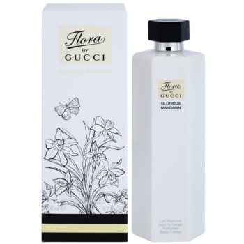 Gucci Flora by Gucci - Glorious Mandarin Body Lotion for Women