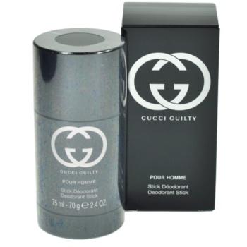 Gucci Guilty Pour Homme Deo-Stick für Herren