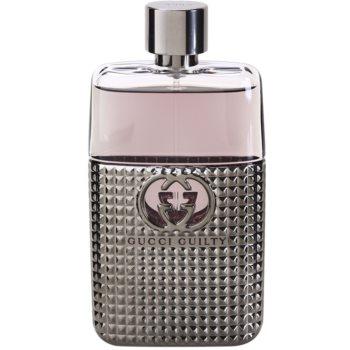 Gucci Guilty Stud Limited Edition Pour Homme туалетна вода для чоловіків 2