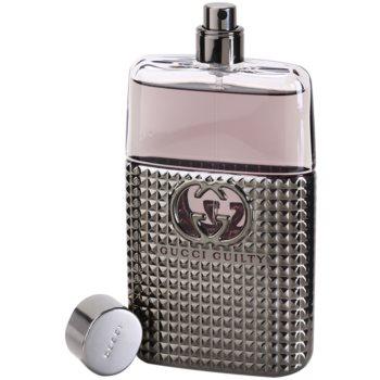 Gucci Guilty Stud Limited Edition Pour Homme туалетна вода для чоловіків 3