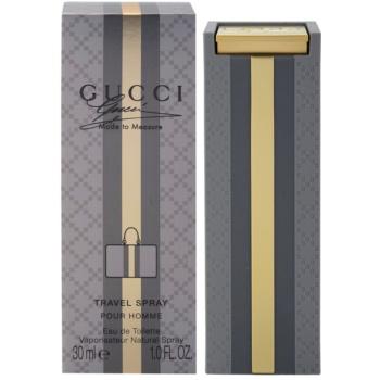 Gucci Made to Measure Eau de Toilette pentru barbati 30 ml