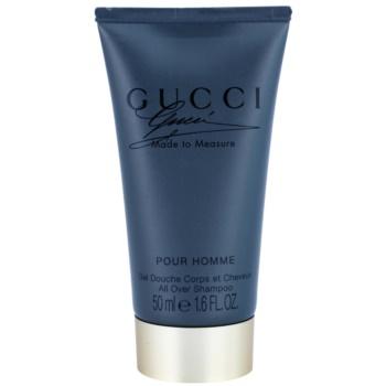 Gucci Made to Measure gel de dus pentru barbati 50 ml fara cutie