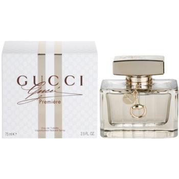 Gucci Gucci Premiere Eau de Toilette pentru femei