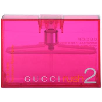 Gucci Rush 2 Eau de Toilette pentru femei 30 ml