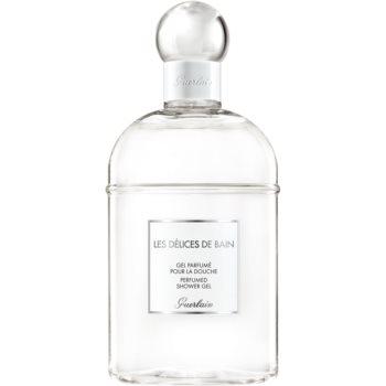 GUERLAIN Les Délices de Bain gel parfumat pentru duș unisex