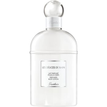 GUERLAIN Les Délices de Bain loțiune parfumată pentru corp unisex