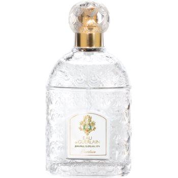 GUERLAIN Les Colognes Eau de Guerlain eau de cologne pentru femei