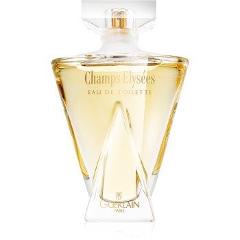 Guerlain Champs-Élysées Eau de Toilette pentru femei 50 ml