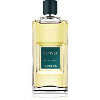 Guerlain Vetiver Eau de Toilette pentru barbati 200 ml