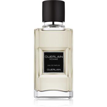 Guerlain Guerlain Homme eau de parfum pentru barbati 50 ml