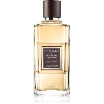 GUERLAIN L'Instant de Guerlain Pour Homme Eau de Toilette pentru bărbați