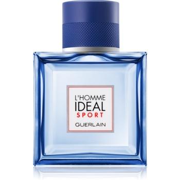 Guerlain L'Homme Idéal Sport eau de toilette pentru barbati 50 ml