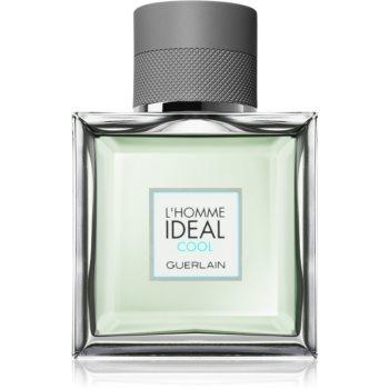 Guerlain LHomme Idéal Cool eau de toilette pentru barbati
