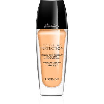 Guerlain Tenue de Perfection machiaj persistent SPF 20