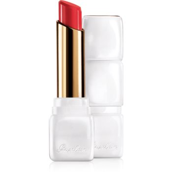 Guerlain KissKiss Roselip balsam de buze colorat cu efect de hidratare
