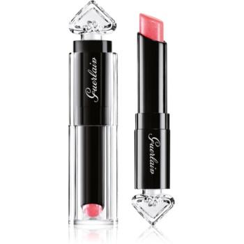 Guerlain La Petite Robe Noire parfemovaná pečující rtěnka odstín 001 My First Lipstick 2,8 g