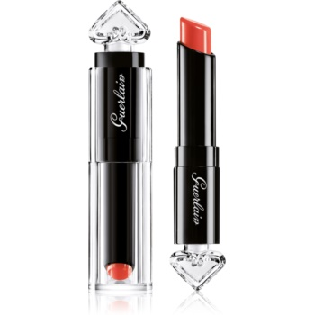 Guerlain La Petite Robe Noire Deliciously Shiny Lip Colour ruj hranitor parfumat