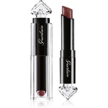 Guerlain La Petite Robe Noire Deliciously Shiny Lip Colour ruj hranitor parfumat