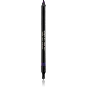 Guerlain The Eye Pencil voděodolná tužka na oči s ořezávátkem odstín 03 Deep Purple 1,2 g