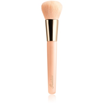 Guerlain The Foundation Brush pensula pentru machiaj