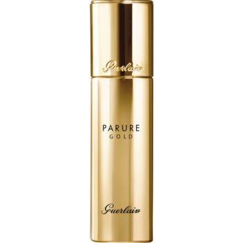 GUERLAIN Parure Gold Radiance Foundation machiaj lichid lucios SPF 30 poza