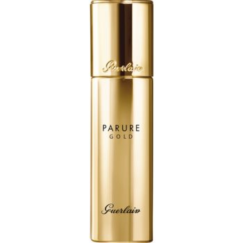GUERLAIN Parure Gold Radiance Foundation machiaj lichid lucios SPF 30