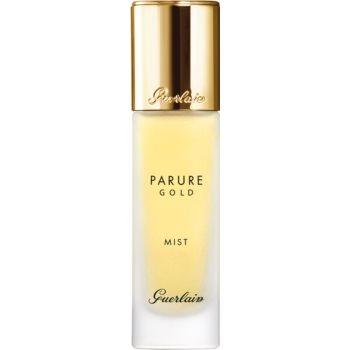 GUERLAIN Parure Gold Setting Mist fixator make-up