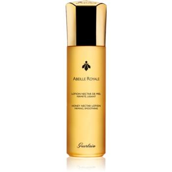 Guerlain Abeille Royale loțiune pentru fermitatea și netezirea pielii