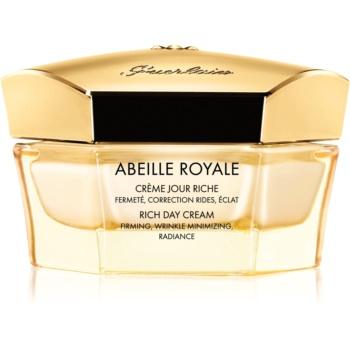 Guerlain Abeille Royale crema de zi hidratanta de intinerire ten uscat