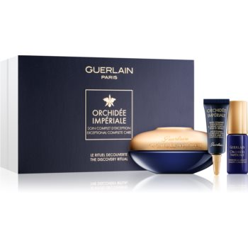 Guerlain Orchidée Impériale set cosmetice