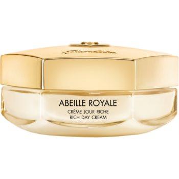 GUERLAIN Abeille Royale Rich Day Cream crema hranitoare anti-rid cu efect de întãrire imagine