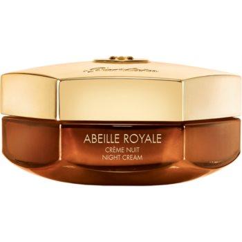 GUERLAIN Abeille Royale Night Cream cremã de noapte pentru fermitate ?i anti-ridr imagine