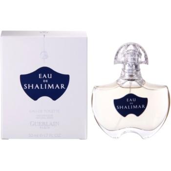 Guerlain Eau de Shalimar Eau de Toilette pentru femei 50 ml