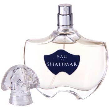 Guerlain Eau De Shalimar (2008) тоалетна вода за жени 3