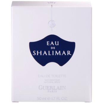 Guerlain Eau De Shalimar (2008) тоалетна вода за жени 4