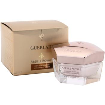 Guerlain Abeille Royale nährende Tagescreme Creme zur Wiederherstellung der Festigkeit der Haut 2