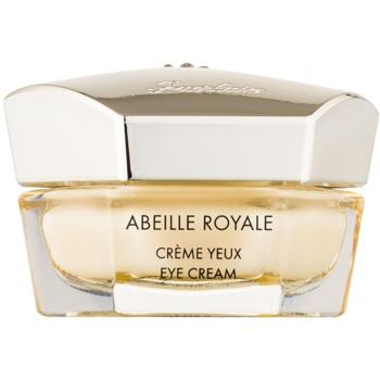 Guerlain Abeille Royale crema de ochi