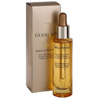 Guerlain Abeille Royale nährendes Öl für das Gesicht 1