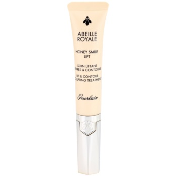Guerlain Abeille Royale ingrijire completa regeneratoare pe/pentru buze